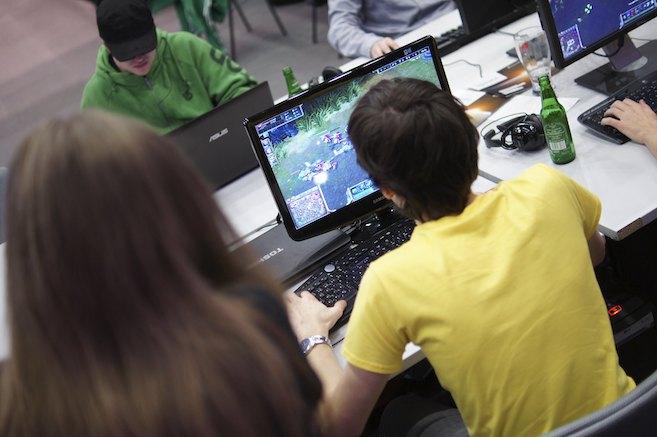 GameStage@AEC - Expo