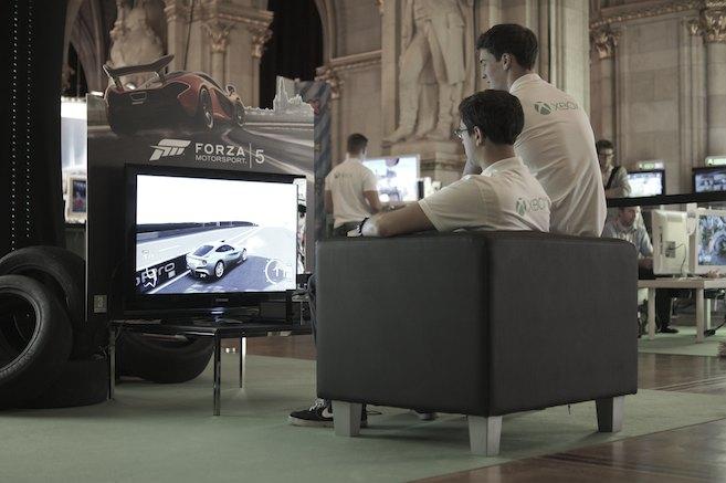 Game City 2013 - Forza Motorsport 5