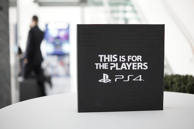 Apartment 4ThePlayers - This Is For The Players