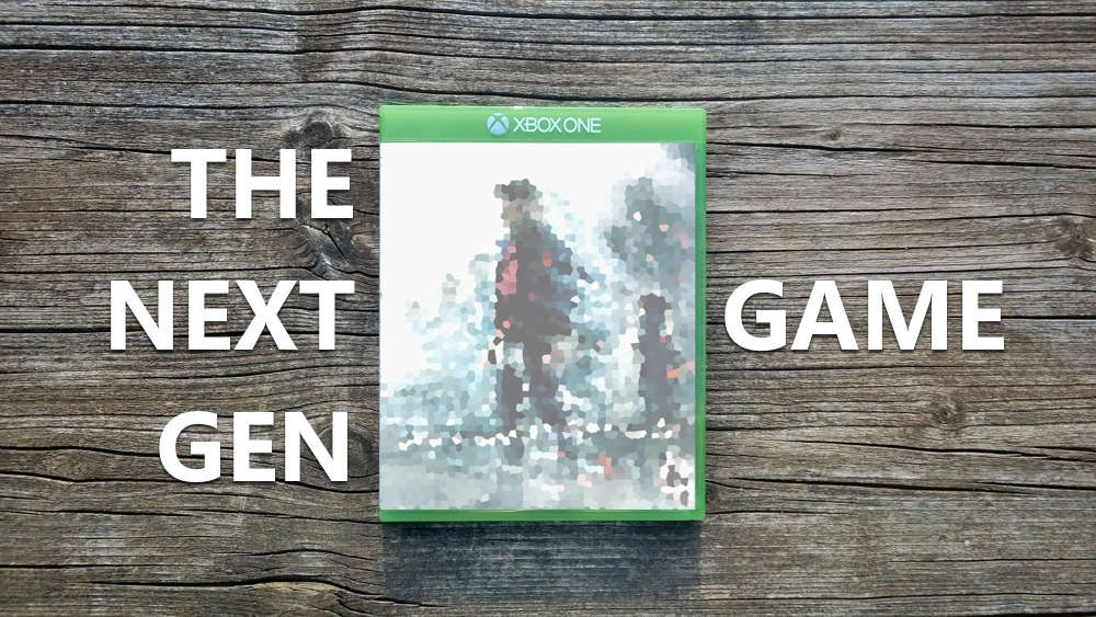 Definition - Next-Gen Game