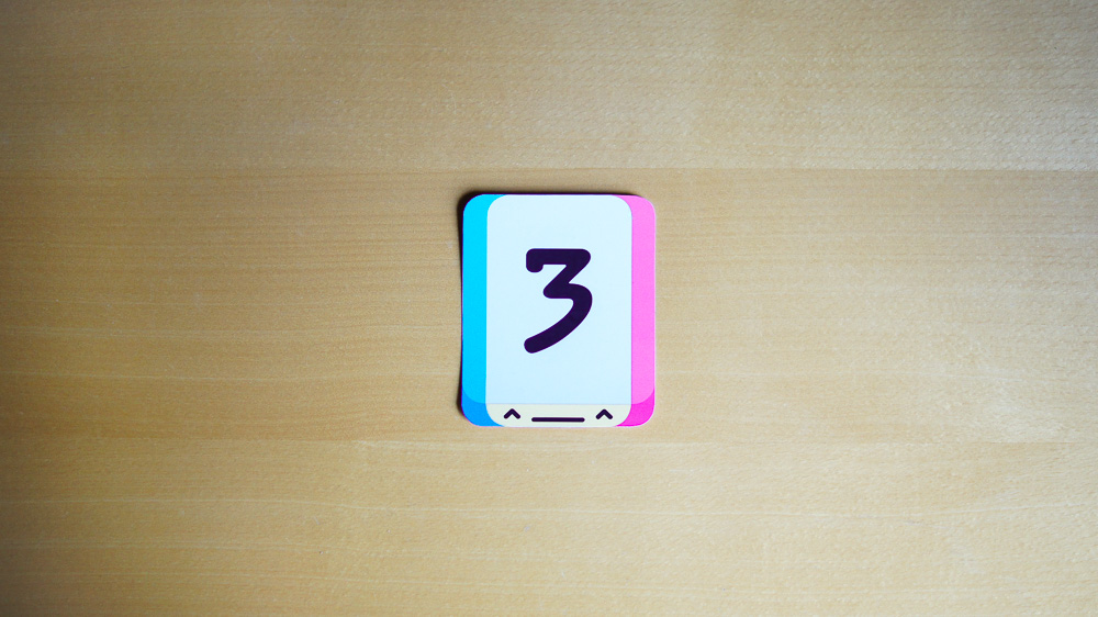 Threes, Idle Games And Snap Mode - Threes Icon