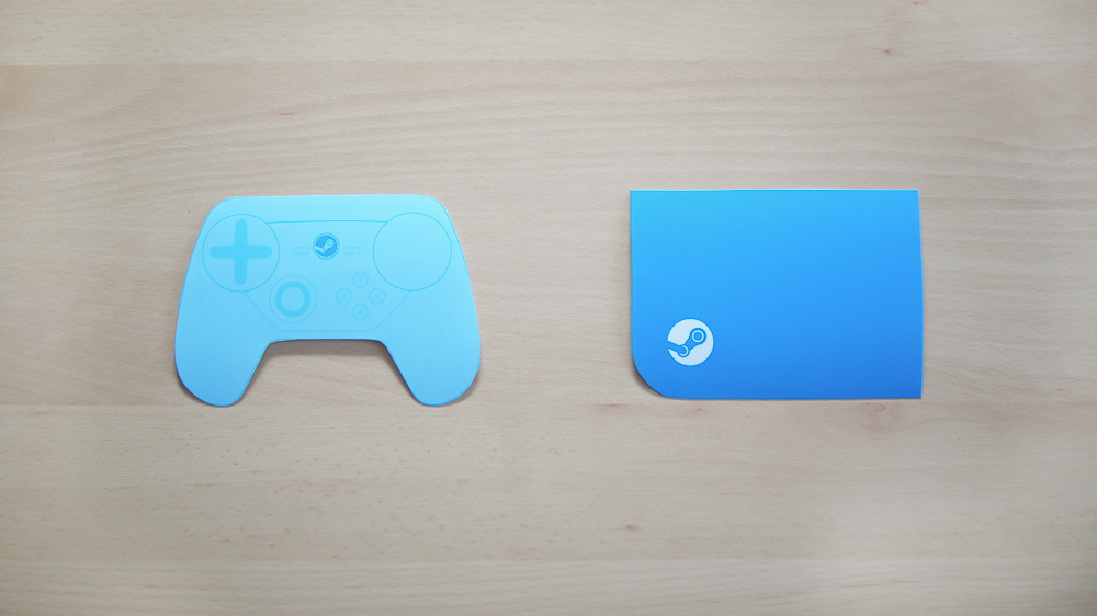 About Steam Machines, Steam Link And The Steam Controller - Steam Controller Und Steam Link