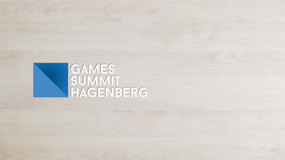 Games Summit Hagenberg 2016 - Logo