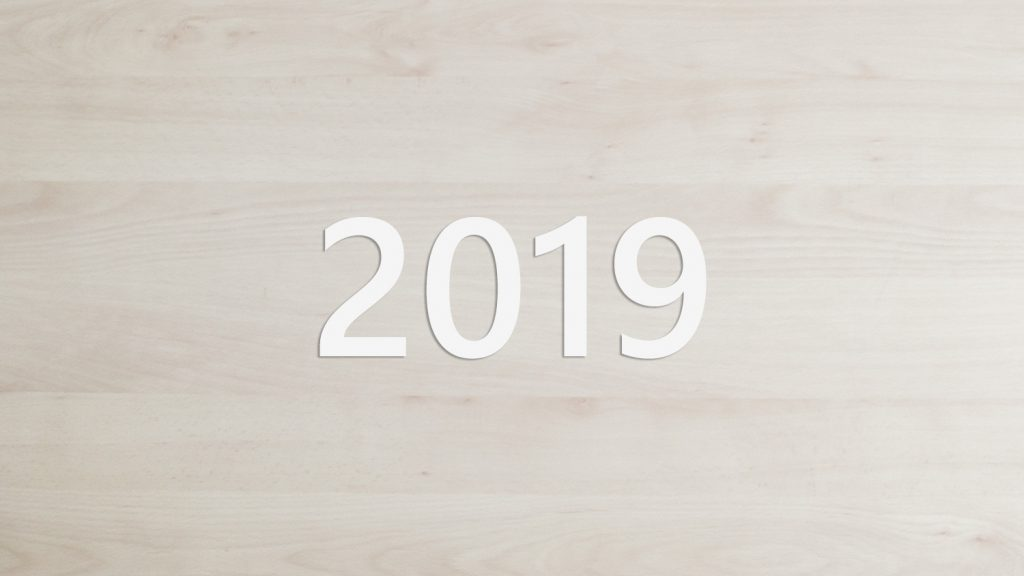 2019 Year In Preview - Header